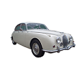JAGUAR 340 CAR COVERS