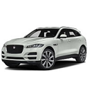 JAGUAR F PACE CAR COVERS
