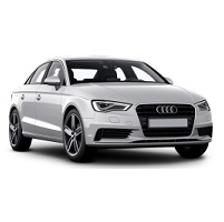 AUDI A3 SALOON CAR COVER 2015 ONWARDS