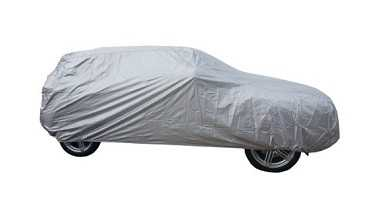 AUDI Q3 CAR COVER 2011 ONWARDS