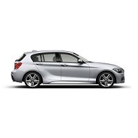BMW 1 SERIES HATCHBACK CAR COVER 2011 ONWARDS