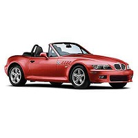 BMW Z3 CAR COVER 1996 ONWARDS