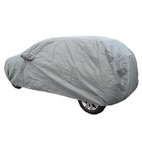 CITROEN C4 CAR COVER 2004-2010