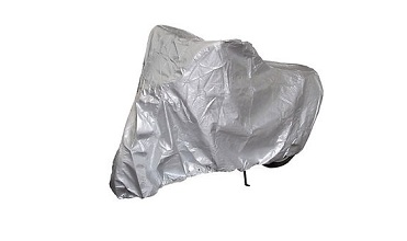 VINCENT RAPIDE MOTORBIKE COVER
