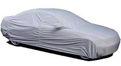 BMW 3 SERIES E46 SALOON CAR COVER 1998-2006