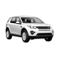 LAND ROVER DISCOVERY SPORT CAR COVER 2015 ONWARDS