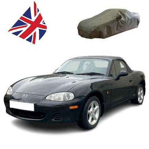 MAZDA MX5 CAR COVER 1998-2005