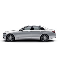 MERCEDES E CLASS SALOON CAR COVER 2016 ONWARDS W213