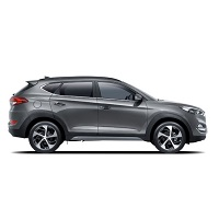 HYUNDAI TUCSON CAR COVER 2010 ONWARDS