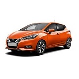 NISSAN MICRA CAR COVER 2017 ONWARDS