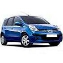 NISSAN NOTE CAR COVER 2004-2012