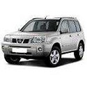 NISSAN X-TRAIL CAR COVER 2001-2007