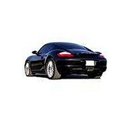 PORSCHE CAYMAN CAR COVER 2005-2011