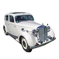 P3 CAR COVER 1948-1949