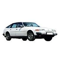 SD1 CAR COVER 1976-1986