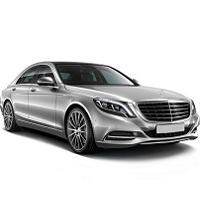 MERCEDES S CLASS CAR COVER 2013 ONWARDS