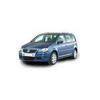 VW TOURAN CAR COVER 2003-