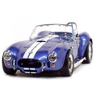 AC COBRA CAR COVER ALL YEARS