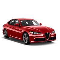 ALFA GIULIA CAR COVER 2016 ONWARDS