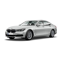 BMW 7 SERIES CAR COVER 2015 ONWARDS G11 G12