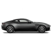 ASTON MARTIN DB11 CAR COVER 2016 ONWARDS