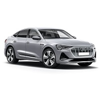 AUDI E TRON SPORTBACK CAR COVER 2019 ONWARDS