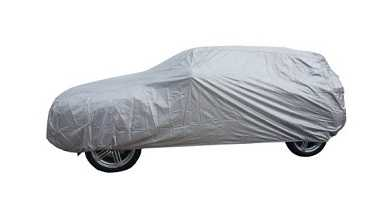 AUDI Q5 CAR COVER 2008 ONWARDS