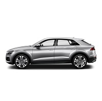 AUDI Q8 CAR COVER 2018 ONWARDS