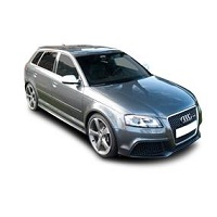 AUDI RS3 SPORTBACK CAR COVER 2011-2015