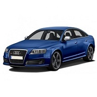 AUDI RS6 SALOON CAR COVER 2013 ONWARDS