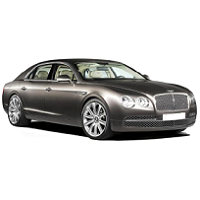 BENTLEY CONTINENTAL FLYING SPUR CAR COVER 2005 ONWARDS