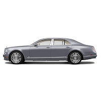 BENTLEY MULSANNE CAR COVER 2010 ONWARDS