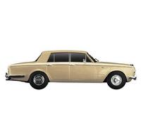 T CAR COVER 1965-1980