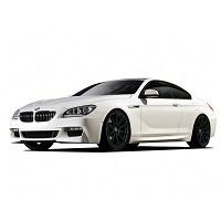 BMW 6 SERIES CAR COVER 2011-2018 (F12 F13)