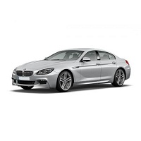BMW 6 SERIES GRAN COUPE CAR COVER 2012 ONWARDS