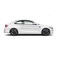 BMW 2 SERIES COUPE AND CABRIOLET F22 M2 CAR COVER 2015 ONWARDS