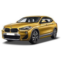 BMW X2 CAR COVER 2017 ONWARDS