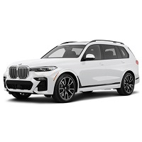 BMW X7 CAR COVER 2018 ONWARDS FULLY TAILORED