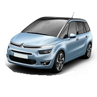 CITROEN C4 PICASSO COVER 2013 ONWARDS