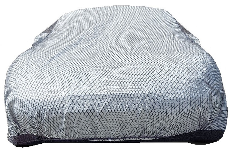 CAR COVER NET FOR TOWING OR WINDY AREAS SMALL UPTO 4.3 MTR LONG