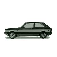 CHRYSLER SUNBEAM CAR COVER 1977-1981