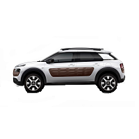 CITROEN C4 CACTUS CAR COVER 2014 ONWARDS