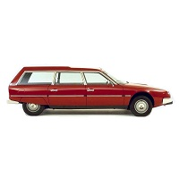 CITROEN CX ESTATE CAR COVER 1974-1991