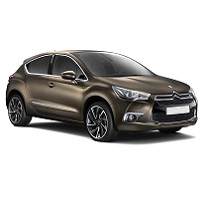 CITROEN DS4 CAR COVER 2010 ONWARDS