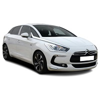 CITROEN DS5 COVER 2015 ONWARDS