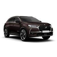 CITROEN DS7 CROSSBACK CAR COVER 2018 ONWARDS