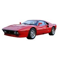 FERRARI 288 GTO CAR COVER 1984-1987
