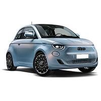 FIAT 500 LA PRIMA CAR COVER 2020 ONWARDS