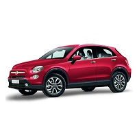 FIAT 500X CAR COVER 2015 ONWARDS