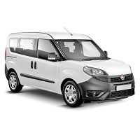 FIAT DOBLO VAN CAR COVER 2010 ONWARDS
